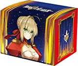 キャラクターデッキケースコレクションMAX Fate/EXTELLA「ネロ・クラウディウス」