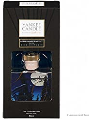 カメヤマキャンドル( kameyama candle ) YANKEE CANDLE リードディフューザー 「 ミッドサマーズナイト 」