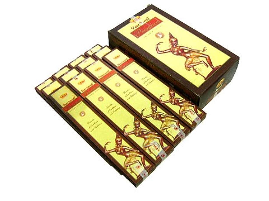 劇場甘いエンディングBIC(ビック) パンチャバティプレミアム香(レギュラーボックス) スティック PANCHAVATI PREMIUM REG BOX 12箱セット