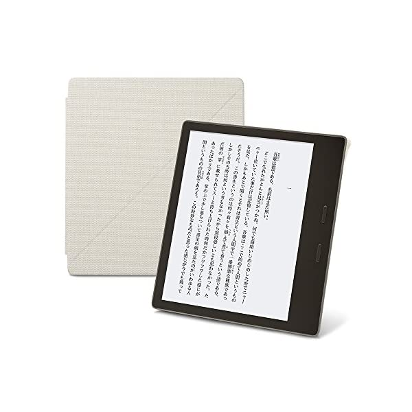 Amazon Kindle Oasis (New...の商品画像
