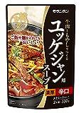 モランボン 韓の食菜 ユッケジャン用スープ 330g×10個