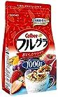 【さらに30%OFF】[Amazonブランド] SOLIMO カルビー フルグラ 1000g×6袋が激安特価!