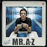 Mr A-Z 画像