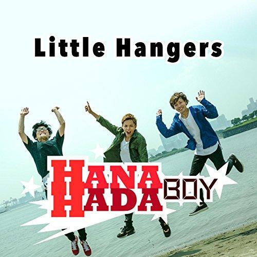 HANAHADA BOY