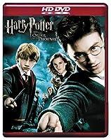 ハリー・ポッターと不死鳥の騎士団 (HD-DVD)