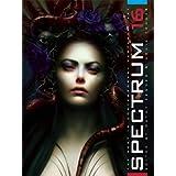 Spectrum 16: The Best in Contemporary Fantastic Art (SPECTRUM (UNDERWOOD BOOKS))