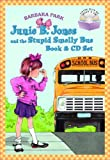 Junie B. Jones and the Stupid Smelly Bus Book & CD Set (A Stepping Stone Book(TM))