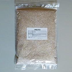 江別製粉 小麦ふすま 500g (チャック付き袋)