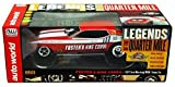 "Ertl auto world 1:18 LEGENDS OF THE QUARTER MILE ""Foster's King Cobra 1972 Ford Mustang NHRA Funny Car"" アーテル・オートワールド レジェンドオブザクオーターマイル 「フォスターズ キングコブラ 1972 フォード・マスタング NHRAファニーカー」"