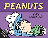 Peanuts®: 2009 Mini Day-to-Day Calendar