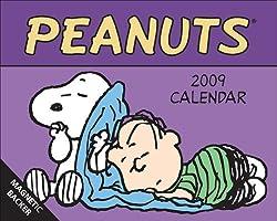 Peanuts®: 2009 Mini Day-to-Day Calendar