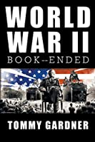 World War II Book--Ended