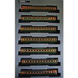 KATO Nゲージ 153系 高運転台 7両セット 10-883 鉄道模型 電車