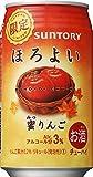 サントリー ほろよい 蜜りんご [ チューハイ 350mlx24本 ]