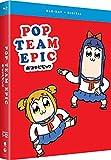 Pop Team Epic Season 1 Blu-Ray(ポプテピピック 全12話) 画像