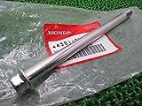 新品 ホンダ 純正 バイク 部品 スーパーカブ50 フロントホイールアクスルシャフト 44301-GBJ-000 スーパーカブ90 スーパーカブ70