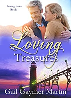 Loving Treasures by [Martin, Gail Gaymer]
