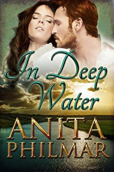 Western Historical: In Deep Water (Naked Bluff, Texas Book 1) by [Philmar, Anita]