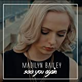See You Again (Originally Performed By Wiz Khalifa feat. Charlie Puth)