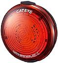 キャットアイ(CAT EYE) セーフティライト WEARABLE X SL-WA100 USB充電式 クリップタイプ