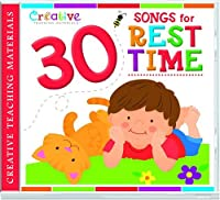 30 Songs For Rest Time【CD】 [並行輸入品]