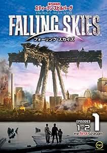 FALLING SKIES / フォーリング スカイズ 〈ファースト・シーズン〉 Vol.1 [DVD]