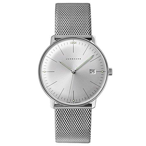 ユンハンス マックスビル 腕時計 メンズ JUNGHANS 041/4463.44[並行輸入品]