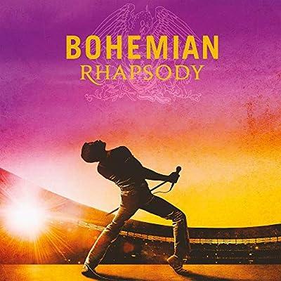 【早期購入特典あり】ボヘミアン・ラプソディ(オリジナル・サウンドトラック)【特典:ステッカー付】