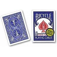 Bicycle Playing Cards (Gold Standard - BLUE) - Richard Turner [並行輸入品]