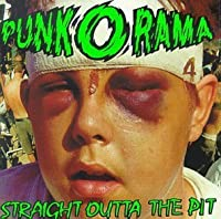 Punk-O-Rama 4 by Punk-O-Rama