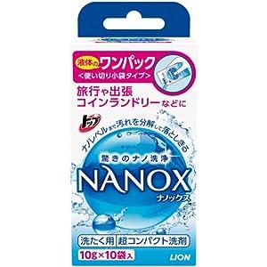 トップ NANOX(ナノックス) ワンパック