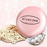 Rivecowe スキンボリュームパウダーパクトSPF 30 Paの++ 23号12G [並行輸入品]