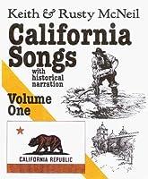 California Songs with Historical Narration Vol. 1【CD】 [並行輸入品]
