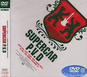 P.V.D. [DVD]