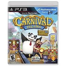 Carnival Island - Playstation 3