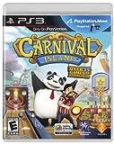 Carnival Island (輸入版) - PS3