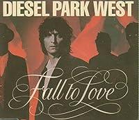 Fall to love [Single-CD]