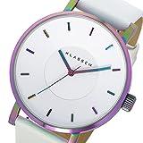 クラス14 KLASSE14 ヴォラーレ Volare レインボー 42mm ユニセックス 腕時計 VO16TI003M ホワイト 腕時計 海外インポート品 その他レディース[輸入品] mirai1-528025-ah [並行輸入品] [簡素パッケージ品]