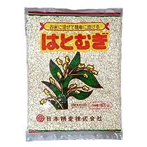 日本精麦 ハトムギ 400g