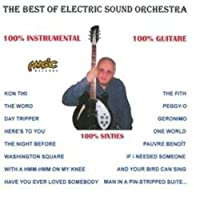 Best of Electric Sound Orchestra