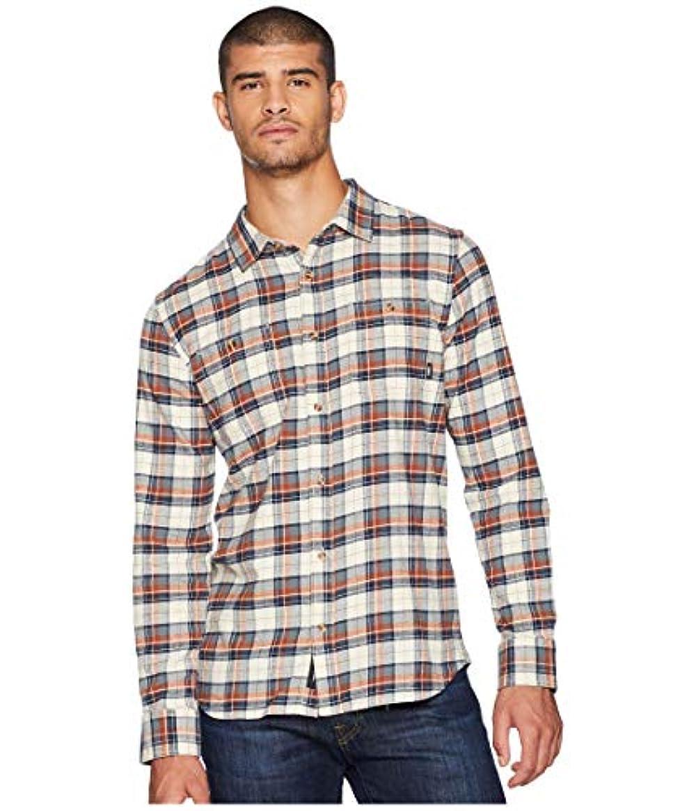 請求可能ナラーバーオーク[VANS(バンズ)] メンズシャツ?アウター Banfield III Woven Natural/Sequoia L