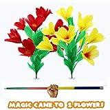 J-STAGE Magic Cane to 2 Flowers マジックケーン2フラワーズ マジック 手品