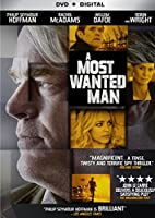 A Most Wanted Man [DVD + Digital]【DVD】 [並行輸入品]