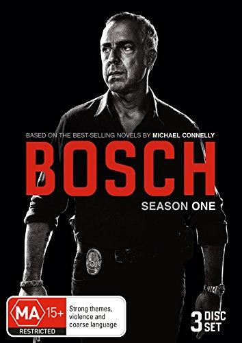 Bosch - Season 1 [DVD] [NON-USA Format, Region 4. Pal / Import-Australia]