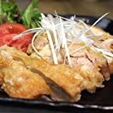 水郷のとりやさん 国産 鶏肉 もも揚げ鶏のねぎソース 唐揚げ 油淋鶏 水郷どり 調理積み 加工品