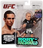 Round 5 UFC Ultimate Collector Series 13 LIMITED EDITION Action Figure Rory MacDonald by UFC [並行輸入品]