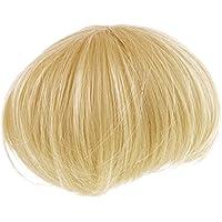 Blesiya ドールウィッグ 波状髪 人形 かつら 1/4 スケール BJDドルフィー人形適用 仮装 全9種類 - 07
