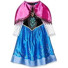 Rubie'S Child Anna Frozen Deluxe Costume