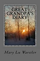 Great-Grandpa's Diary