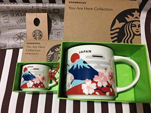 日本スターバックス マグカップ JAPAN You Are ...